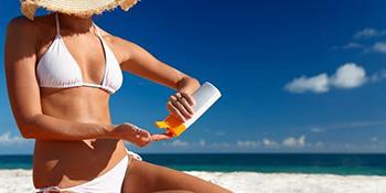 Kremu za sunčanje treba birati prema tipu kože