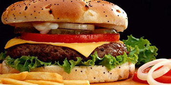 Šta su američki burgeri?