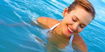 Kako da plivanjem stešete struk i učvrstite tijelo bez muke