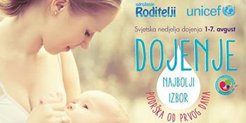 Dojenje: Pobjednički gol - za cio život