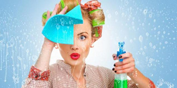 Nekoliko odličnih trikova za čišćenje
