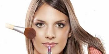 Uradi sama: Fiksator za šminku – Dugotrajniji make up
