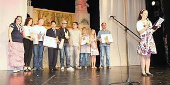 Crnogorska predstava Ružno pače najbolja na Međunarodnom festivalu lutkarstva