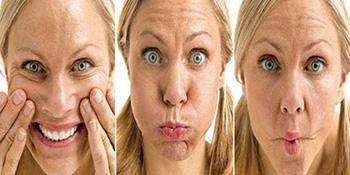 Gimnastika lica: Podmladite se ovim vježbama (VIDEO)