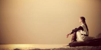 Da li je samoća užasavajuća?