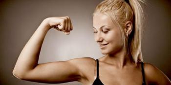 Ove osmominutne vježbe garantovano smanjuju obim ruku!