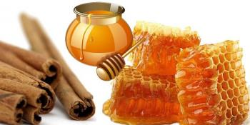 Čudesna kombinacija meda i cejlonskog cimeta