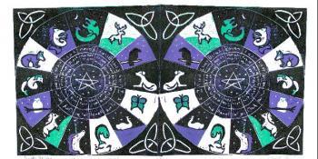 Horoskop starih Kelta: Jeleni su ambiciozni, Mačke neustrašive, ali i okrutne…