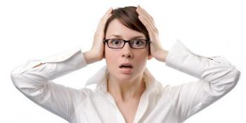 Kratkoročni uzroci za nastanak anksioznosti