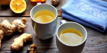 Ljuti čaj: najbolje rješenje za peckanje u grlu i kašalj