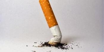 Kako se riješiti rupa od cigareta?
