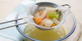 Snaga u tečnosti - eliminišite grip i prehladu