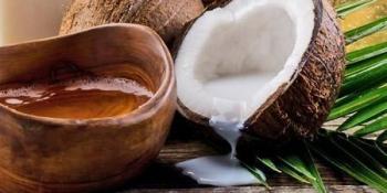 Kokosovo ulje za zdravu i sjajnu kosu