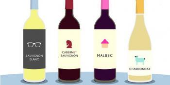 Odabir vina otkriva kakva ste osoba!
