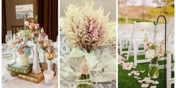 Inspiracija: Romantične cvjetne dekoracije