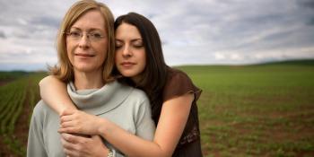 Sada kada sam i ja majka, dugujem svojoj majci nekoliko izvinjenja
