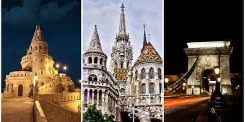Tri lokacije koje morate posjetiti u Budimpešti