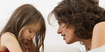 Kako emocije kod djece utiču na odnos sa roditeljima