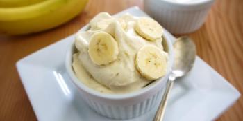 Fenomenalni zdravi sladoled od samo jednog sastojka