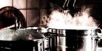 Kako ukloniti miris zagorjele hrane iz vašeg doma
