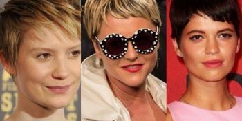 Ovo su najbolje pixie frizure u 2015. godini!