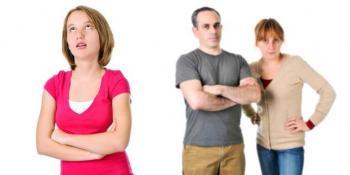 Od čega zavisi kvalitet odnosa roditelja i tinejdžera?