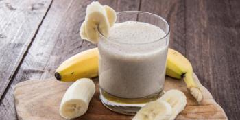 Voćni jogurt sa đumbirom koji topi masne naslage i celulit