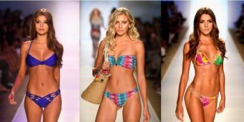 Ovo su hit modeli kupaćih kostima za ljeto 2015