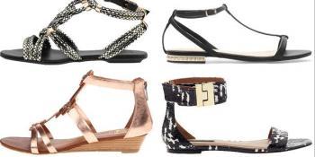 Ovaj detalj na sandalama otkriva da su baš one najbolji izbor