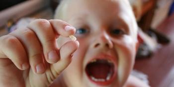 Sportske povrede zuba kod djece