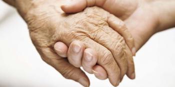 Demencija i emocionalni stres u njegovanju oboljele osobe