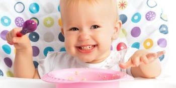 Bebina ishrana: kuvanje na pari