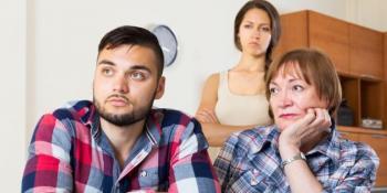 Svekrva mi je uništila brak