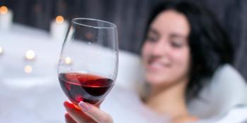 Čaša vina na organizam djeluje kao sat vremena vježbanja?