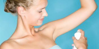 Šta da radite kad ni dezodorans ne pomaže?