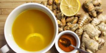 Ovaj čaj razbija kamenje u bubrezima i čisti jetru!