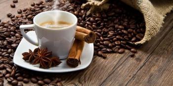 Cimet kafa
