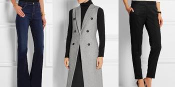 Pet modnih predloga koji vizuelno sužavaju vašu figuru