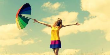 Sreća je u ravnoteži sa tugom