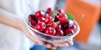 Ako radiš noću, jedi trešnje!