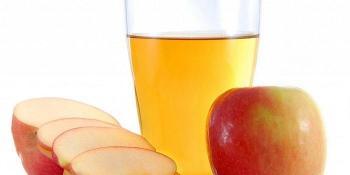 Domaće jabukovo sirće