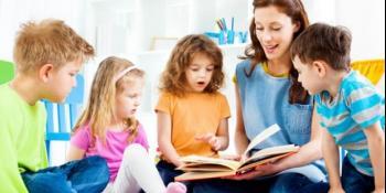 Specifični razvojni poremećaj kod djece