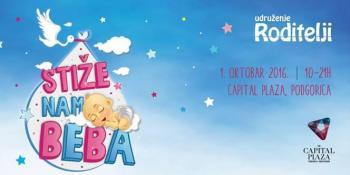 U subotu u Podgorici info dan o dojenju i pripremama za novog člana porodice