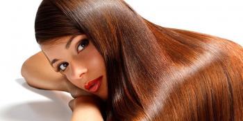 Posvijetlite kosu za tri nijanse sa domaćom farbom
