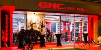 GNC brend stigao u Crnu Goru