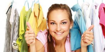 Ispeglajte odjeću bez pegle