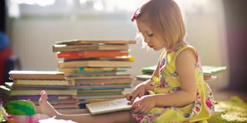 Koliko je čitanje važno za djecu svih uzrasta?