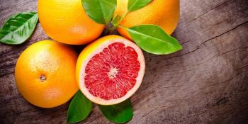 Grejpfrut - voćka koja će vam pomoći da smršate