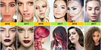 Evo kakvi trendovi u ljepoti nas očekuju u 2017. godini!