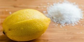 Limun i so